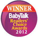 BabyTalk Readers' Choice Awards 2012