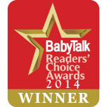 BabyTalk Readers' Choice Awards 2014