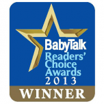 BabyTalk Readers' Choice Awards 2013