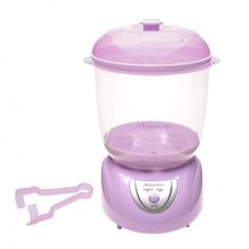 Autumnz - 2-in-1 Electric Steriliser & Dryer (Lilac)