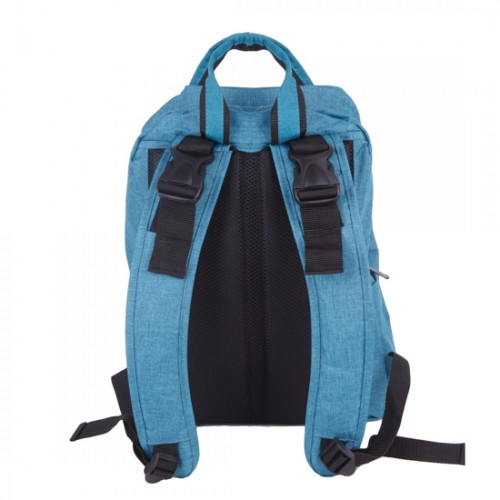 b1a99a063dbd Autumnz - Perfect Diaper Backpack - Teal